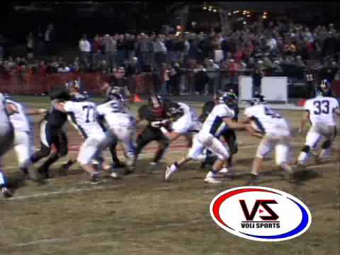 Linganore vs. Quince Orchard High School Football Game of the Week (2009)