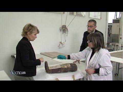 Vaticano 185 - 2015-02-01 - Mummy-Mania in the Vatican