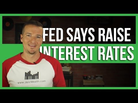Federal Reserve raises rates. Says more hikes to come.