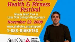 hqdefault - Walk For Diabetes The Woodlands