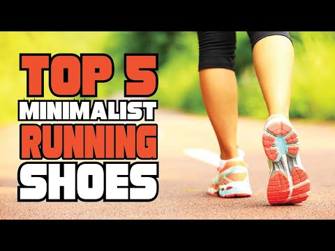 Best Minimalist Running Shoes Reviews 2020 | Best Budget Minimalist Running Shoes Buying Guide