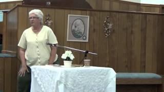 Enhearten Drama Team : Prayer skit @ Good Hope Baptist Church