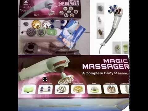081222620256 Jual Alat pijat magic massager 7 in 1 harga 300rbu