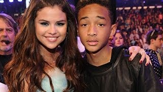Cover images Jaden Smith & Selena Gomez's Secret Date Spotted