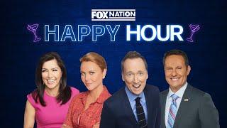 Fox Nation Happy Hour - 7/9/20