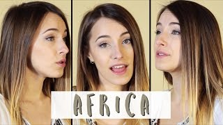 Africa - Toto (covered by Bailey Pelkman)