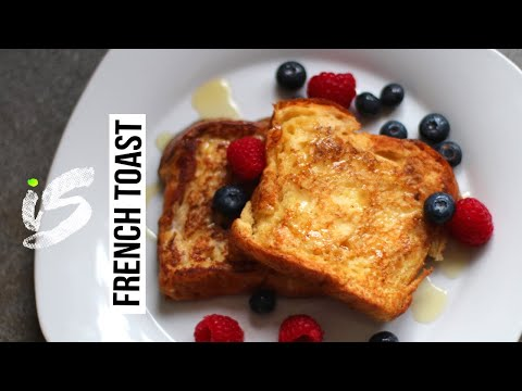 download EASY FRENCH TOAST | Recipe