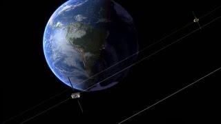 Galileo 11 & 12 mission