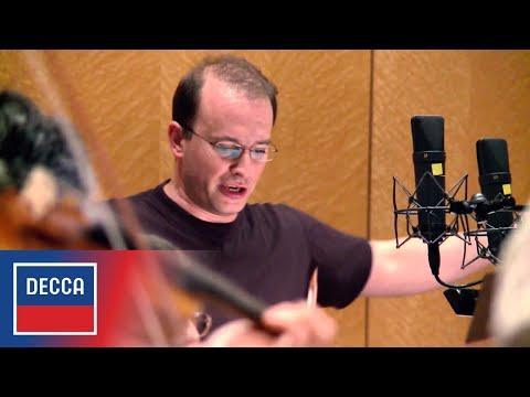 Daniel Behle: Gluck - Opera Arias - Album Trailer
