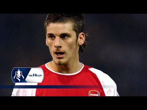 Fantastic goal from David Bentley   From The Archive