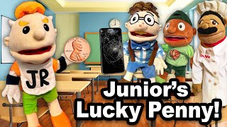 SML Movie: Bowser Junior's Lucky Penny!