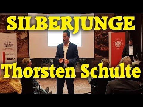 Bestsellerautor Thorsten Schulte: DDR 5.0, Finanzkollaps und Bitcoin