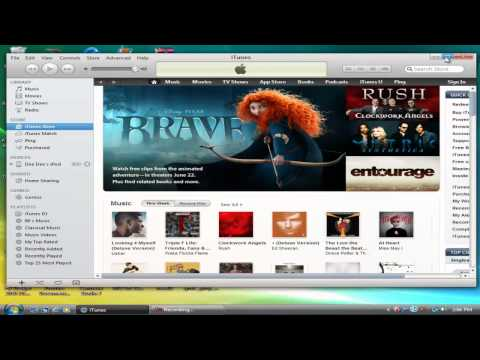 how-to-get-free-music-on-itunes(2012)