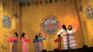 Buchu Chege Ngawa by 12sci-A girls(2010)