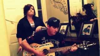 Down by Miranda Lambert (cover)