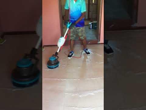 Floor Scrubbing | House Renovation Clean | Zavvers Cleaning Perth WA