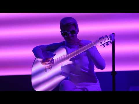 "<span class=""title"">Kaki King: &#039;Playing with Pink Noise&#039; live 