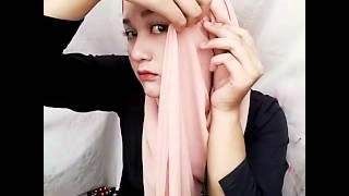tutorial shawl syasya solero