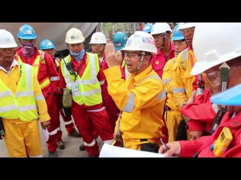 New lifelines on Luzon island | Sustainability at Shell
