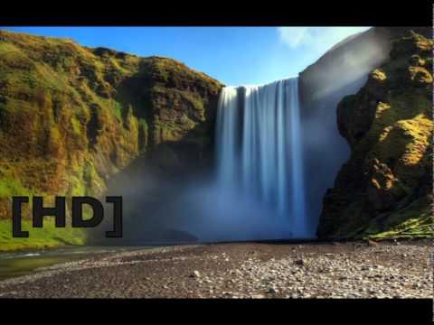 Big Waterfall Sound Effect [HD]
