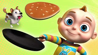 TooToo Boy - Pancake Episode | Cartoon Animation For Children | Funny Kids Comedy Shows