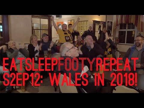 ESFR: S2EP12 - Next Wales manager and Newport FA Cup draw