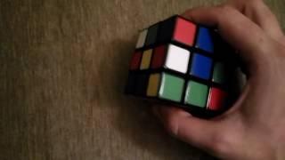 cubo de Rubik para niños (parte 1)