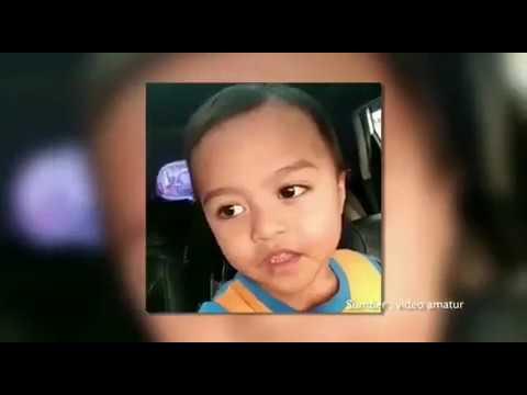 Dokumentari PART 1 : kisah Syahid si Bintang Syurga