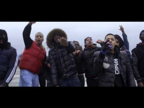 4SHOBANGERS - #YOUNGBELEGEN Ft. Jowy Rosé, Bokoesam, Chivv, HT, D Double & Emms