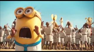 Minions 2015 Tráiler 1 Oficial Español Latino   Universal Pictures HD