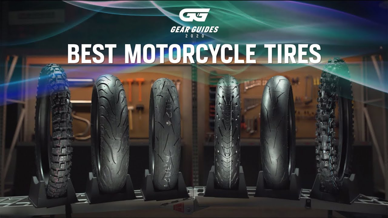 Best Motorcycle Tires 2020 You