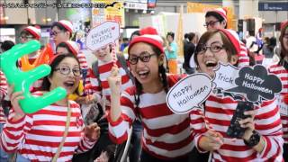 こくらハロウィンパレード&仮装コンテスト2015 thumbnail