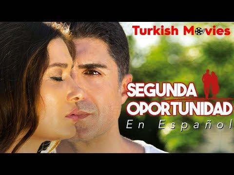 Segunda Oportunidad (Español Subtítulos) Pelicula İkinci Şans