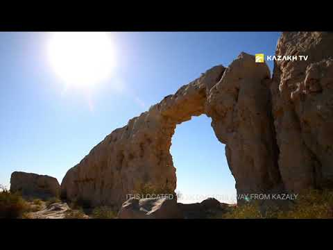 Glory of the country - Kyzylorda region №1