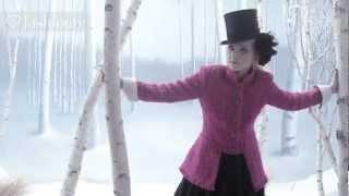 Evanna Lynch  FashionTV Photoshoot