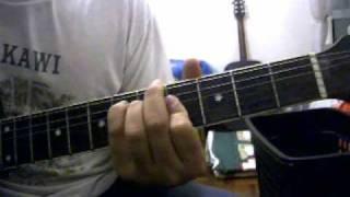 How to Play Tercipta Untukku by Ungu