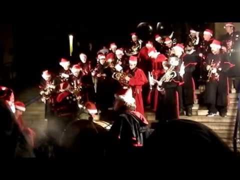 Guggenmusik Basel Spende Sammel Konzert vom 16.Dez 2013 am Theater Schweiz switzerland suisse