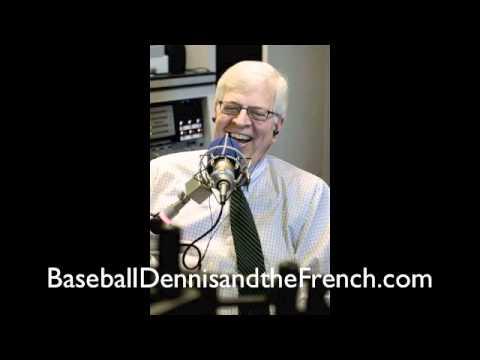 Dennis Prager Interviews Paul Croshaw