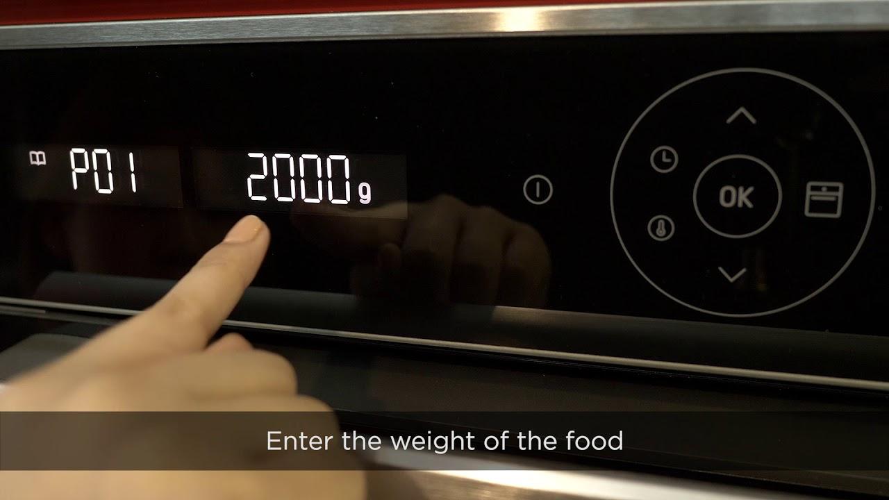 Download Brandt Oven How To