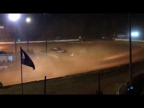 Thunder Bomber 9/2/18 Cherokee Speedway