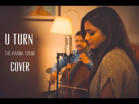 U Turn - The Karma Theme Cover (Tamil/Telugu) - Alisha Thomas feat. John Gayen