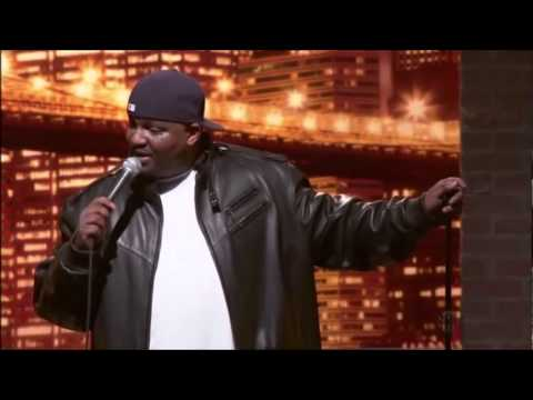 Aries Spears  Weed & National Geografic White People & Lion