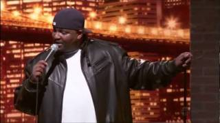 Aries Spears - Weed & National Geografic -White People & Lion