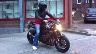Download Video Yamaha FZ1 N 2011 TT MP3 3GP MP4