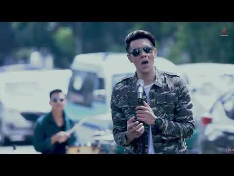 Papinka - Bertahan (Music Video)