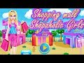 Shopping Mall Shopaholic Girls ||| Babies & Kids Game