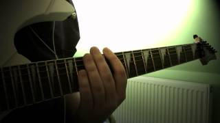 Maroon 5 | Payphone (feat. Wiz Khalifa) Guitar Cover | In 1080p HD