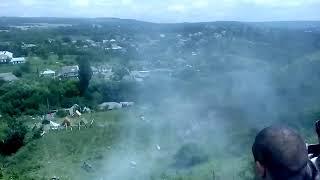 Реконструкція бою. Жива історія Серебрія 1941