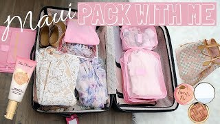 PACK WITH ME FOR MY HONEYMOON!💕 Mp3