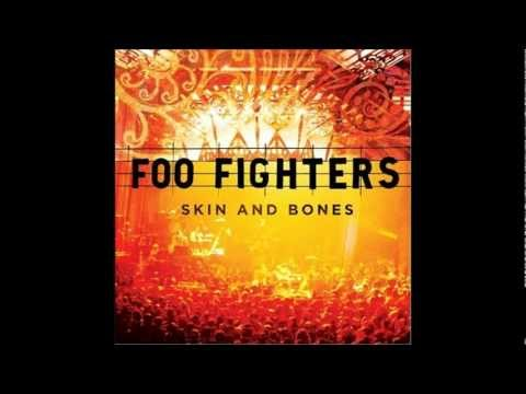 Foo Fighters Ain't It The Life Skin And Bones(Bonus Track)